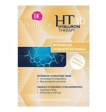 Dermacol 3D Hyaluron Therapy Face Mask 16ml naisille 08430