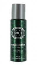 Brut Brut Original Deodorant 200ml miehille 21404