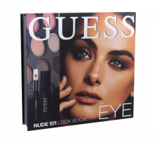 GUESS Look Book Eye Shadow 13,92g 101 Nude naisille 28014