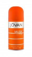 Jovan Musk For Men Deodorant 150ml miehille 59043