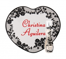Christina Aguilera Christina Aguilera EDP 30 ml + Tin box naisille 93129