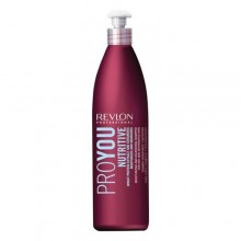 Revlon Professional ProYou Shampoo 1000ml naisille 14173