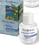 Frais Monde White Musk And Grapefruit Perfumed Oil Perfumed oil 12ml naisille 25878