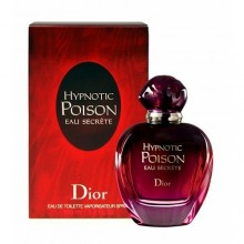 Christian Dior Hypnotic Poison Eau Secréte EDT 50ml naisille 35061