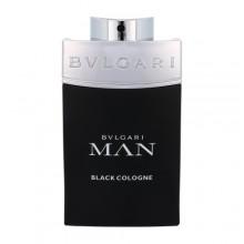 Bvlgari Man Black Cologne Eau de Toilette 100ml miehille 71518