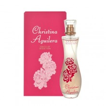 Christina Aguilera Touch of Seduction EDP 60ml naisille 79366