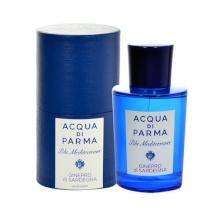 Acqua di Parma Blu Mediterraneo Ginepro di Sardegna Eau de Toilette 150ml unisex 70155