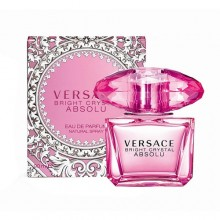 Versace Bright Crystal Absolu EDP 90ml naisille 18112
