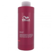 Wella Resist Shampoo 1000ml naisille 18211