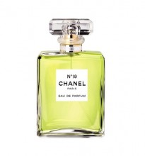 Chanel No. 19 Eau de Parfum 35ml naisille 94200