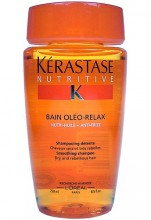 Kérastase Nutritive Shampoo 250ml naisille 01584