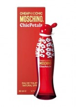 Moschino Cheap And Chic Chic Petals EDT 100ml naisille 14305