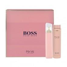 HUGO BOSS Boss Ma Vie Pour Femme Edp 75ml + 200ml body lotion naisille 75217