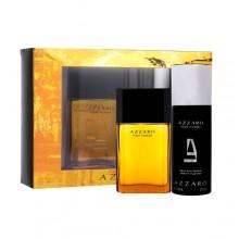 Azzaro Pour Homme Edt 100 ml + Deodorant 150 ml miehille 92942