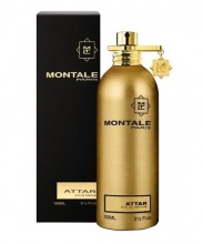 Montale Paris Attar Eau de Parfum 100ml unisex 47984