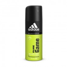 Adidas Pure Game Deodorant 150ml miehille 01119