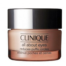 Clinique All About Eyes All Skin Cosmetic 30ml naisille 02835