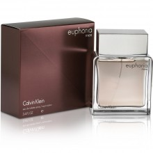 Calvin Klein Euphoria EDT 100ml miehille 17827