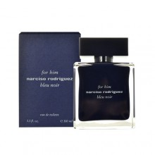 Narciso Rodriguez For Him Bleu Noir Eau de Toilette 100ml miehille 06054