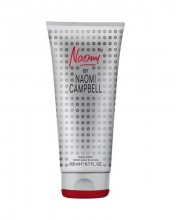 Naomi Campbell Naomi Body Lotion 200ml naisille 35605