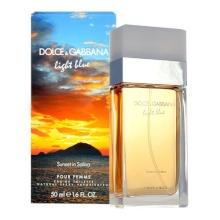 Dolce & Gabbana Light Blue Sunset in Salina EDT 50ml naisille 83779