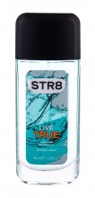 STR8 Live True Deodorant 85ml miehille 69164