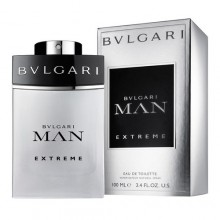 Bvlgari MAN Extreme EDT 30ml miehille 71211