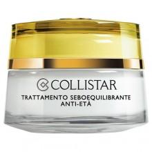 Collistar Anti-Age Sebum Balancing Treatment Cosmetic 50ml naisille 00240