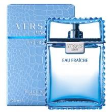 Versace Man Eau Fraiche Eau de Toilette 5ml miehille 00129