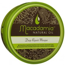 Macadamia Professional Deep Repair Masque Hair Mask 100ml naisille 02282