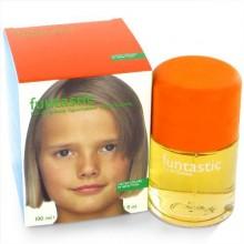 Benetton Funtastic Girl EDT 100ml naisille 00014