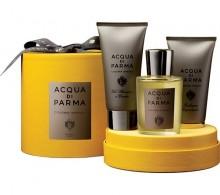 Acqua Di Parma Colonia Intensa Edc 100ml + 75ml Shower gel + 75ml After shave balm miehille 10143