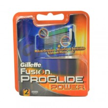 Gillette Fusion Proglide Power Replacement blade 2pc miehille 85927