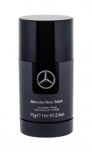 Mercedes-Benz Mercedes-Benz Select Deodorant 75ml miehille 81063
