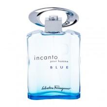 Salvatore Ferragamo Incanto Blue Eau de Toilette 100ml miehille 59554