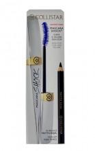 Collistar Shock Mascara 8ml Blu Shock naisille 59838
