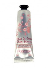 L´Occitane Cherry Blossom Hand Cream 30ml naisille 86128