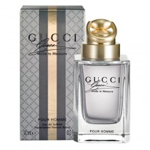 Gucci Made to Measure Eau de Toilette 50ml miehille 17661