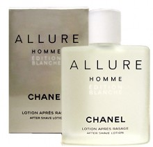 Chanel Allure Edition Blanche Aftershave 100ml miehille 70600