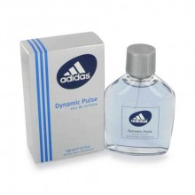 Adidas Dynamic Pulse Eau de Toilette 100ml miehille 97344