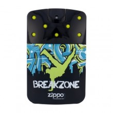 Zippo Fragrances BreakZone EDT 75ml miehille 10814