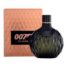 James Bond 007 James Bond 007 For Women Eau de Parfum 30ml naisille 11601