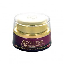 Collistar Replumping Regenerating Eye Cream SPF15 Cosmetic 15ml naisille 44299