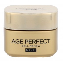 L´Oréal Paris Age Perfect Night Skin Cream 50ml naisille 23303