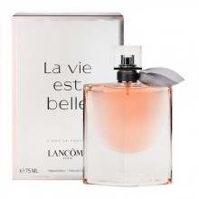 Lancôme La Vie Est Belle Eau de Parfum 100ml naisille 86555