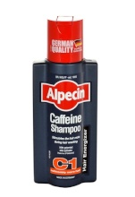 Alpecin Coffein Shampoo C1 Shampoo 250ml miehille 11507