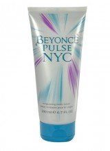 Beyonce Pulse NYC Body lotion 200ml naisille 01513