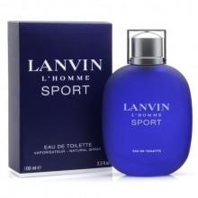 Lanvin L´Homme Sport Eau de Toilette 100ml miehille 15745