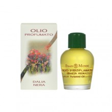 Frais Monde Black Dahlia Perfumed Oil Perfumed oil 12ml naisille 32364