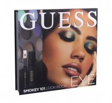 GUESS Look Book Eye Shadow 13,92g 101 Smokey naisille 28076